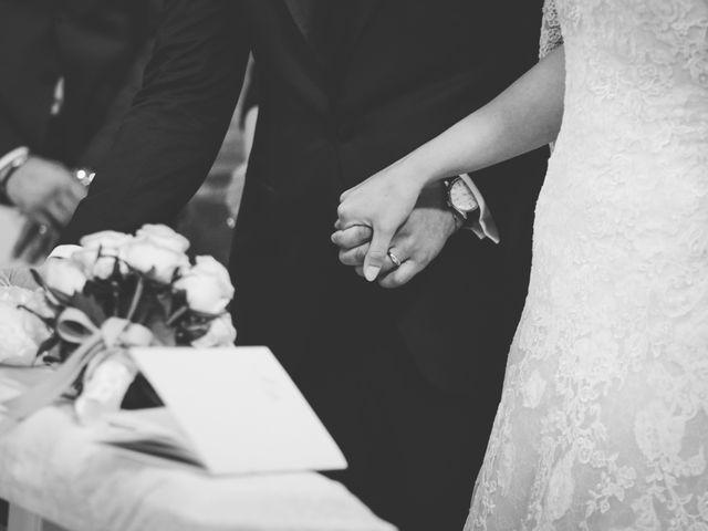 Il matrimonio di Claudio e Valentina a Airola, Benevento 30