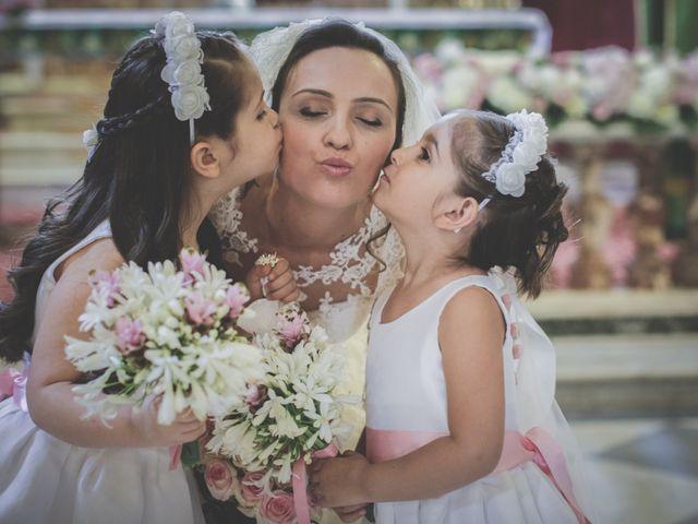 Il matrimonio di Claudio e Valentina a Airola, Benevento 31
