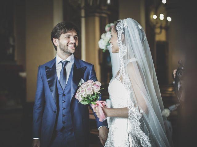 Il matrimonio di Claudio e Valentina a Airola, Benevento 32