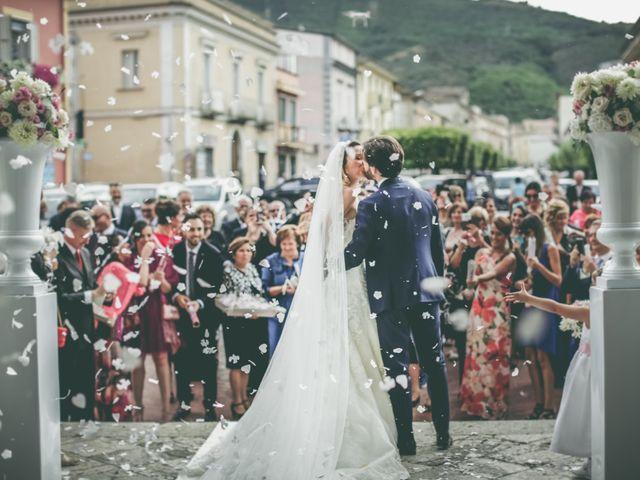 Il matrimonio di Claudio e Valentina a Airola, Benevento 33