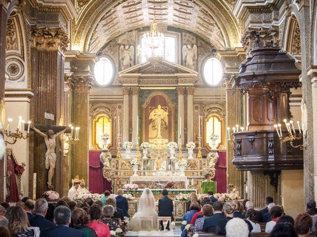 Il matrimonio di Claudio e Valentina a Airola, Benevento 34