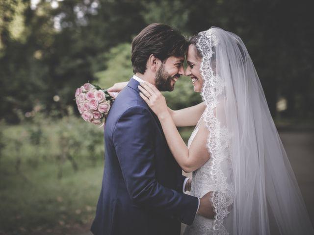 Il matrimonio di Claudio e Valentina a Airola, Benevento 39
