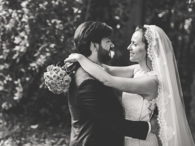 Il matrimonio di Claudio e Valentina a Airola, Benevento 40