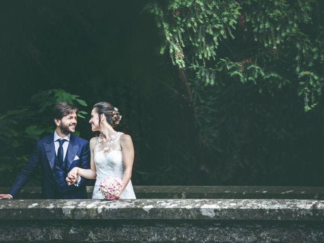 Il matrimonio di Claudio e Valentina a Airola, Benevento 41