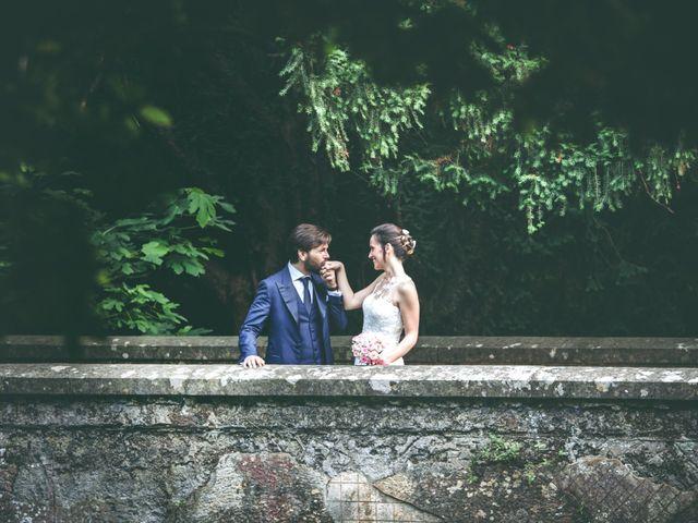 Il matrimonio di Claudio e Valentina a Airola, Benevento 42