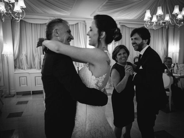 Il matrimonio di Claudio e Valentina a Airola, Benevento 46