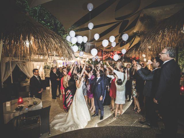 Il matrimonio di Claudio e Valentina a Airola, Benevento 49