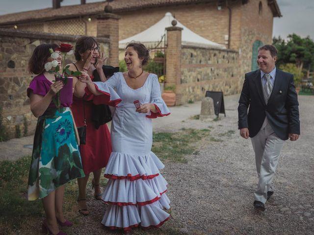 Il matrimonio di Mimmo e Eleonora a Collecchio, Parma 7