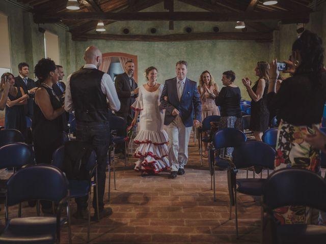 Il matrimonio di Mimmo e Eleonora a Collecchio, Parma 8