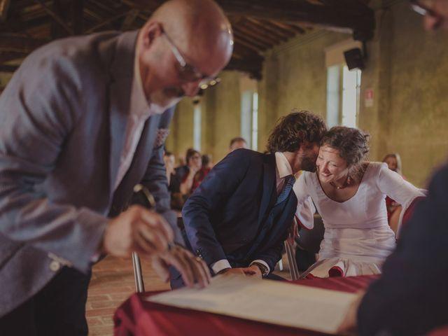 Il matrimonio di Mimmo e Eleonora a Collecchio, Parma 11