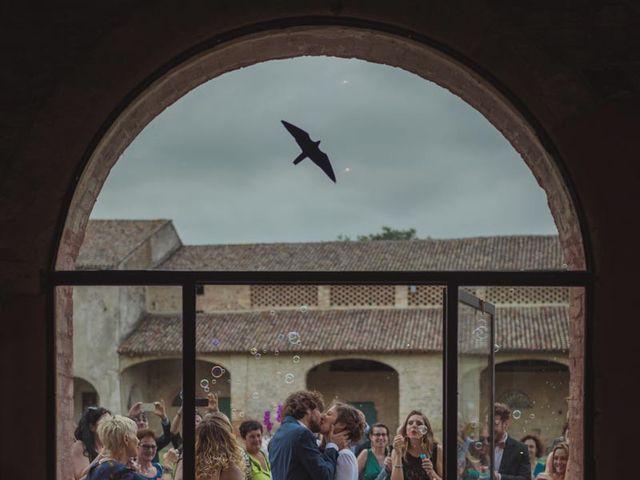 Il matrimonio di Mimmo e Eleonora a Collecchio, Parma 12