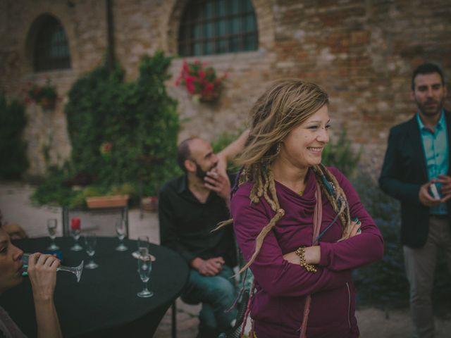 Il matrimonio di Mimmo e Eleonora a Collecchio, Parma 21