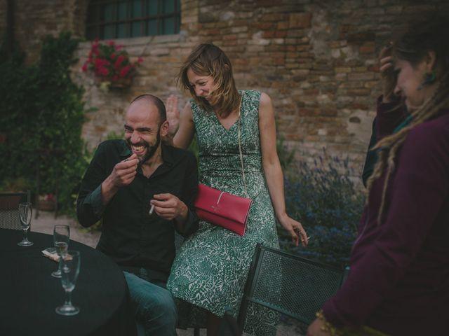 Il matrimonio di Mimmo e Eleonora a Collecchio, Parma 22