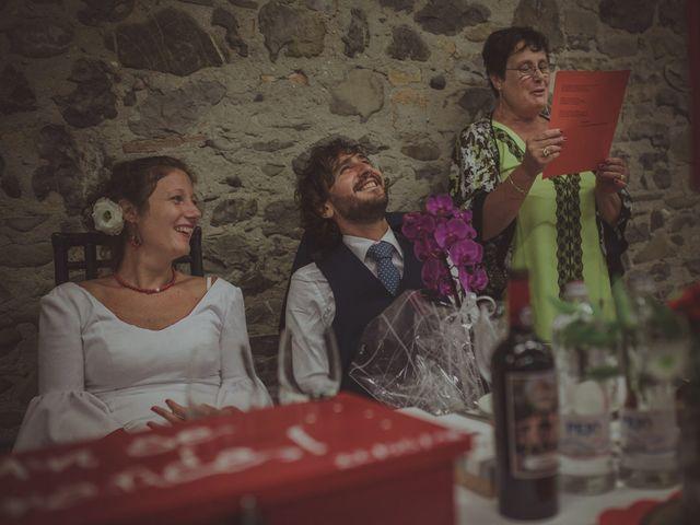 Il matrimonio di Mimmo e Eleonora a Collecchio, Parma 23