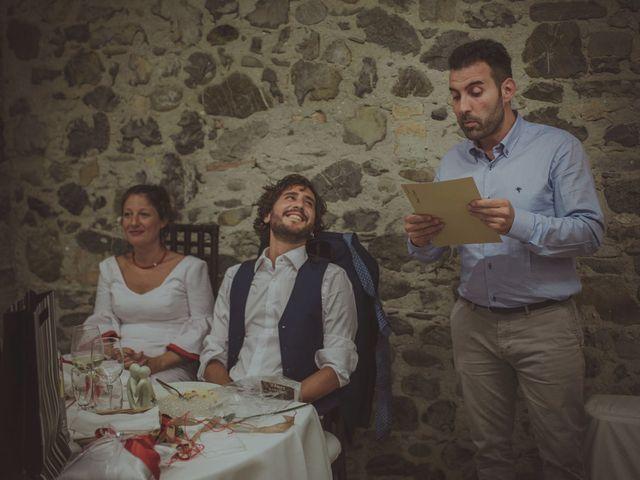 Il matrimonio di Mimmo e Eleonora a Collecchio, Parma 26