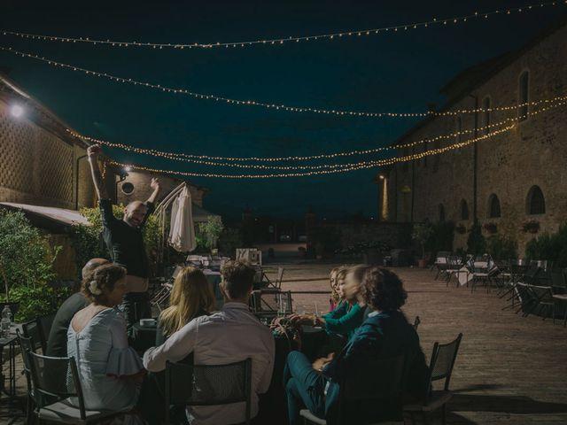 Il matrimonio di Mimmo e Eleonora a Collecchio, Parma 35