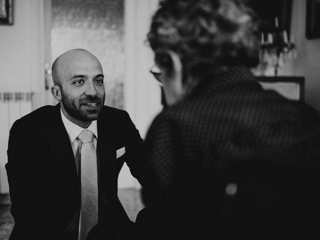 Il matrimonio di Fausto e Simona a Vico Equense, Napoli 5