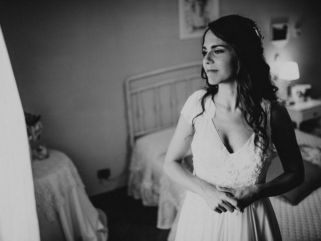 Il matrimonio di Fausto e Simona a Vico Equense, Napoli 18