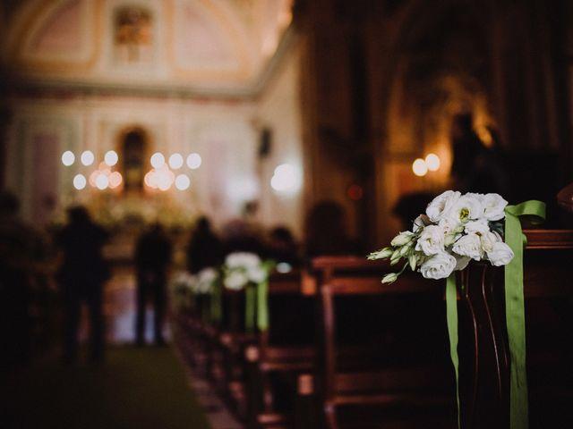 Il matrimonio di Fausto e Simona a Vico Equense, Napoli 24
