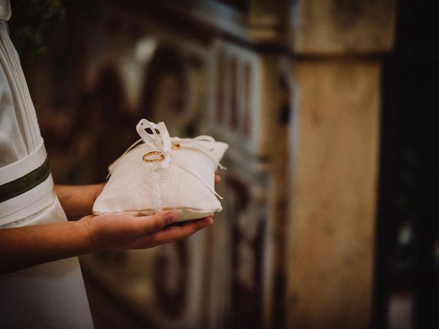 Il matrimonio di Fausto e Simona a Vico Equense, Napoli 29