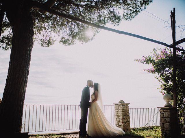 Le nozze di Simona e Fausto