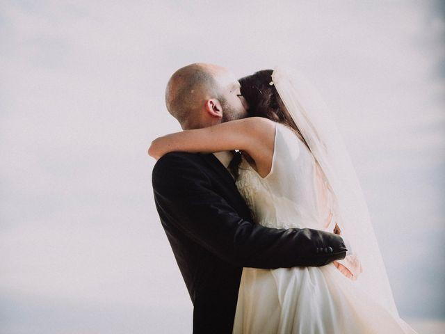 Il matrimonio di Fausto e Simona a Vico Equense, Napoli 39