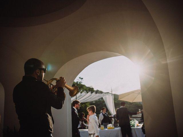 Il matrimonio di Fausto e Simona a Vico Equense, Napoli 42