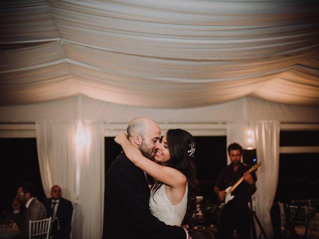 Il matrimonio di Fausto e Simona a Vico Equense, Napoli 51