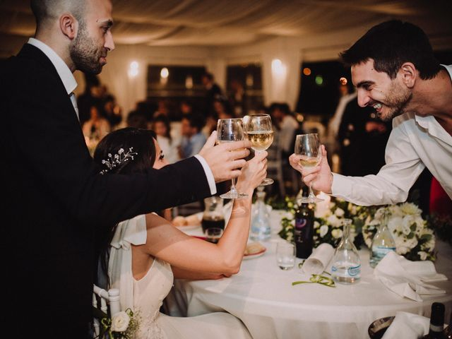 Il matrimonio di Fausto e Simona a Vico Equense, Napoli 52