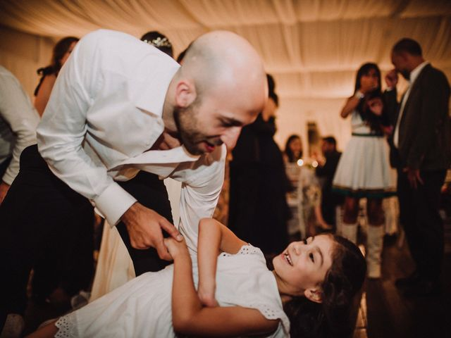 Il matrimonio di Fausto e Simona a Vico Equense, Napoli 53
