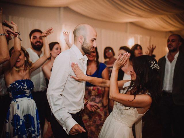 Il matrimonio di Fausto e Simona a Vico Equense, Napoli 54