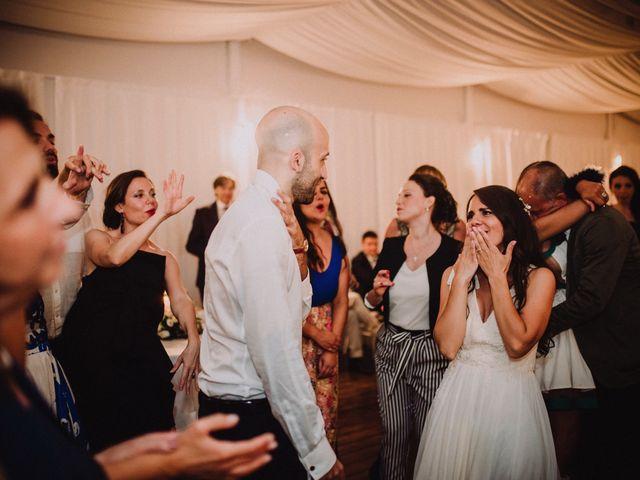 Il matrimonio di Fausto e Simona a Vico Equense, Napoli 55