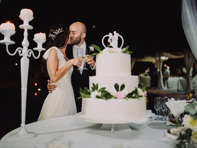 Il matrimonio di Fausto e Simona a Vico Equense, Napoli 60