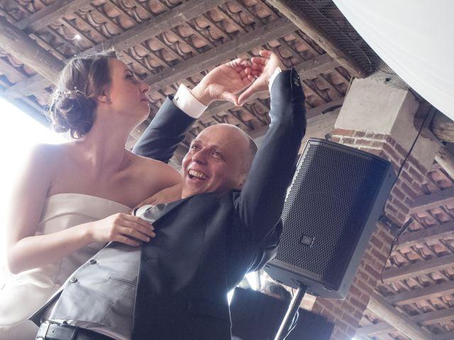 Le nozze di Margherita e Marco