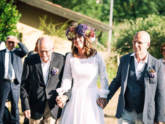 Il matrimonio di Rosario e Maddalena a Arquata Scrivia, Alessandria 10