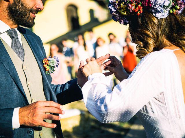 Il matrimonio di Rosario e Maddalena a Arquata Scrivia, Alessandria 13