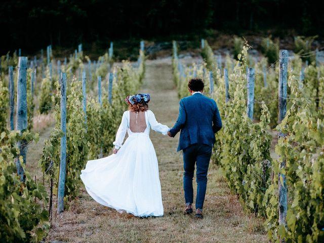 Il matrimonio di Rosario e Maddalena a Arquata Scrivia, Alessandria 15