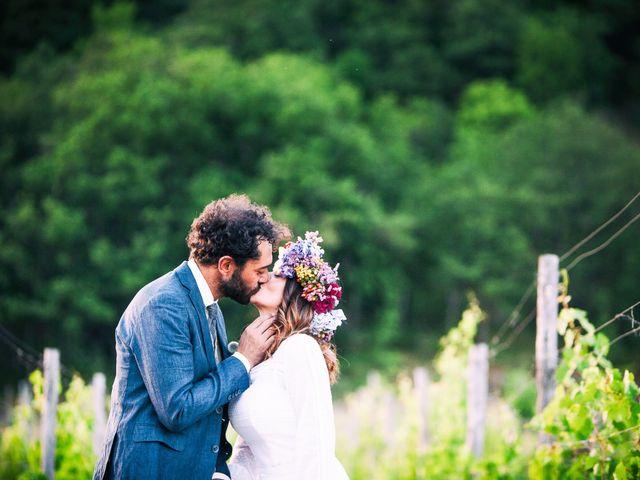 Il matrimonio di Rosario e Maddalena a Arquata Scrivia, Alessandria 2