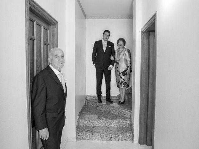 Il matrimonio di Salvatore e Carmen a Avola, Siracusa 1