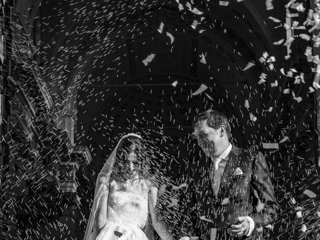 Il matrimonio di Salvatore e Carmen a Avola, Siracusa 3