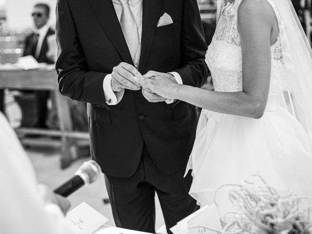 Il matrimonio di Salvatore e Carmen a Avola, Siracusa 2