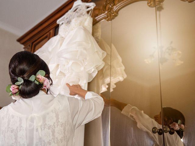 Il matrimonio di Salvatore e Carmen a Avola, Siracusa 5