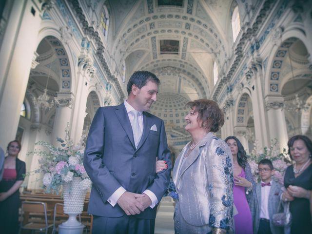 Il matrimonio di Salvatore e Carmen a Avola, Siracusa 8