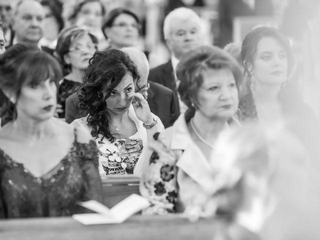 Il matrimonio di Salvatore e Carmen a Avola, Siracusa 9