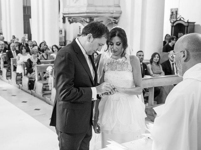 Il matrimonio di Salvatore e Carmen a Avola, Siracusa 10