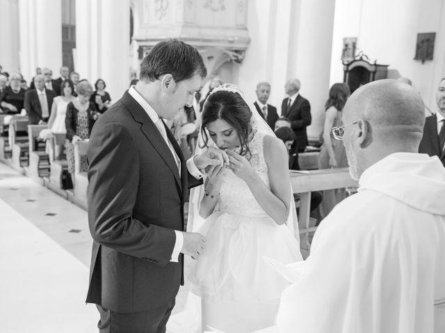 Il matrimonio di Salvatore e Carmen a Avola, Siracusa 11