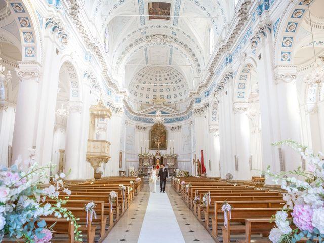 Il matrimonio di Salvatore e Carmen a Avola, Siracusa 14