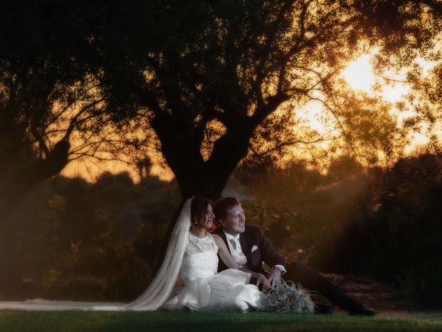 Il matrimonio di Salvatore e Carmen a Avola, Siracusa 16