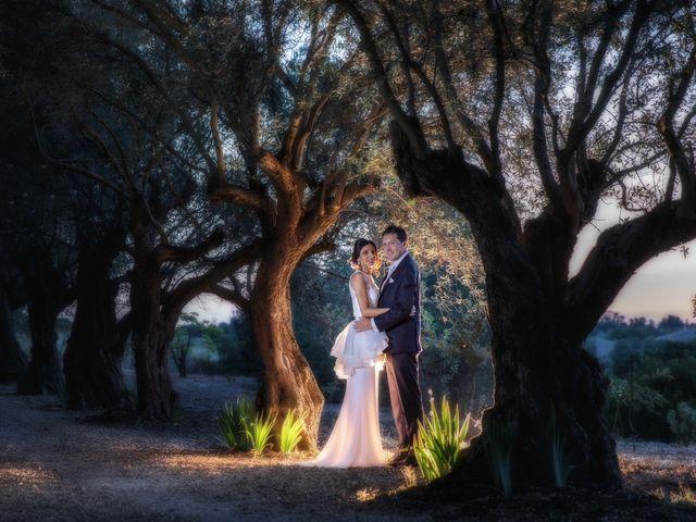 Il matrimonio di Salvatore e Carmen a Avola, Siracusa 17