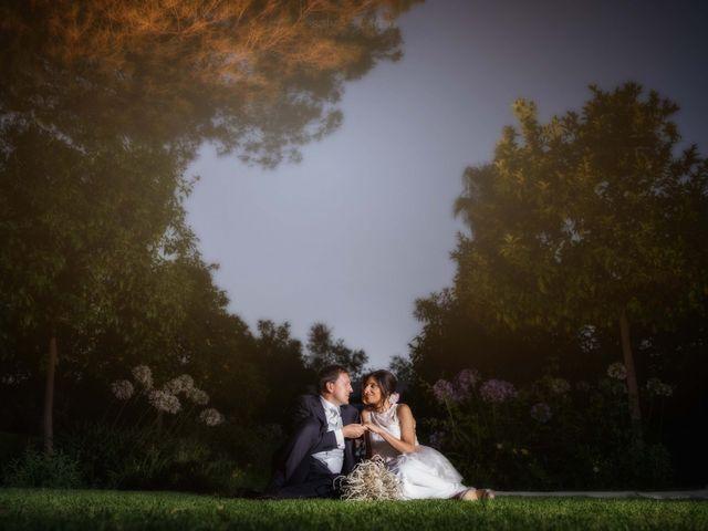 Il matrimonio di Salvatore e Carmen a Avola, Siracusa 18